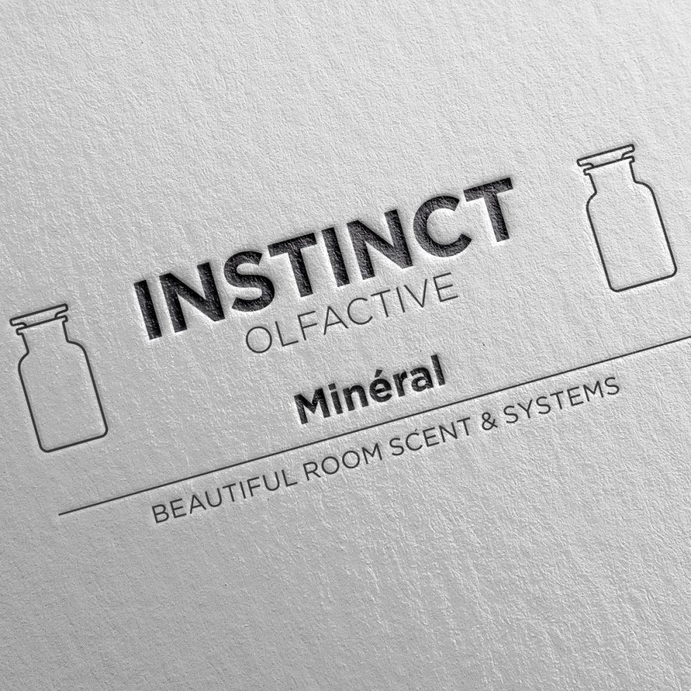 INSTINCT olfactive