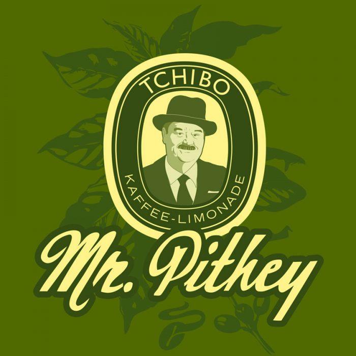 Mr. Pithey