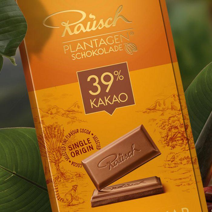 RAUSCH Schokolade