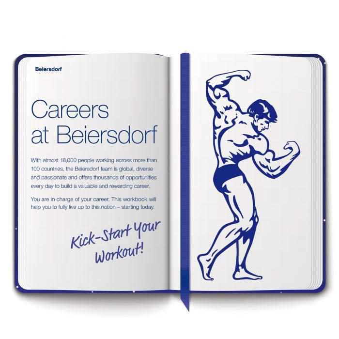 BEIERSDORF Career Workbook